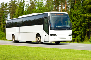 Coach Hire Services Sidcup