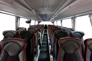Coach Hire Services Bromley